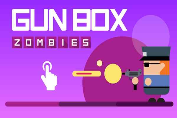 Play Gun Box