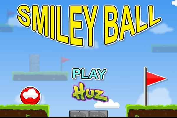 Play Smiley Ball