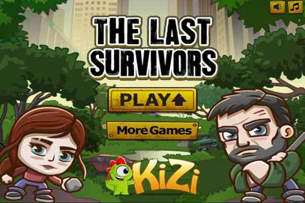 Play The Last Survivors