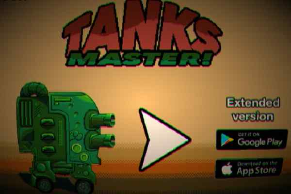 Play Tanks master