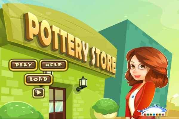 Play Pottery Store