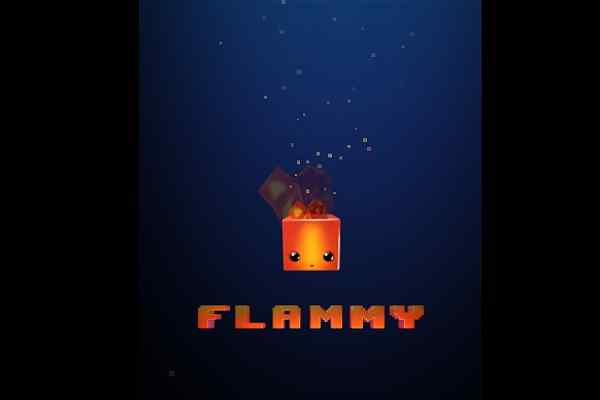 Play FLAMMY