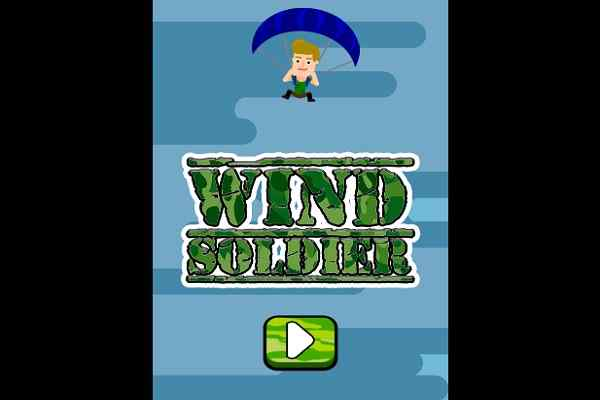 Play Wind Soldier