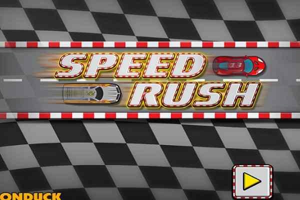 Play Speed Rush
