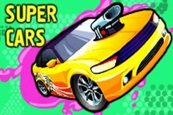 Play Theft Super Car