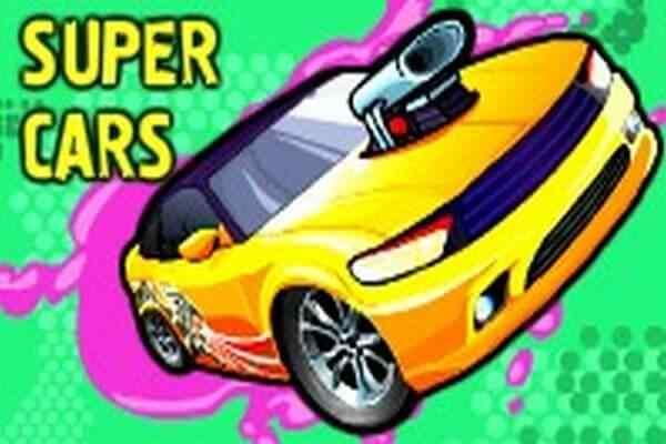 Play Theft Super Car