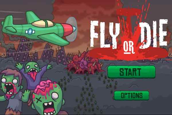Play Fly or Die