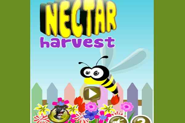 Play Nectar Harvest