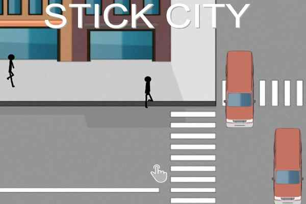 Play Stick City