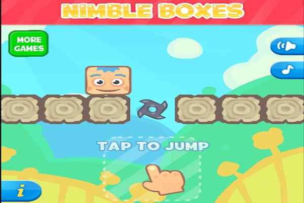 Play Nimble Boxes