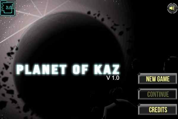 Play Planet Of Kaz