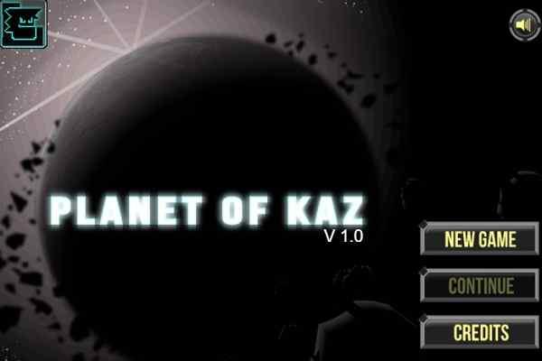 Play Planet Of Kaz