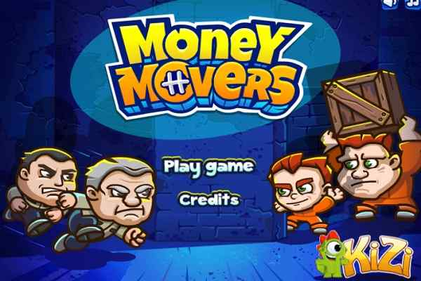 Play Money Movers 1