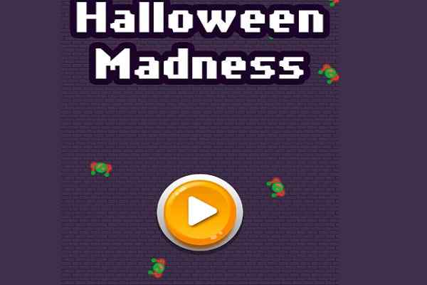Play Halloween Madness