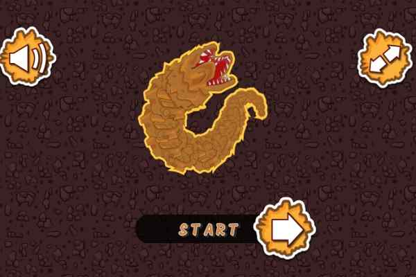 Play Sand Worm