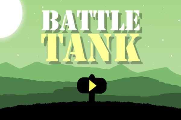 Play Battle Tank