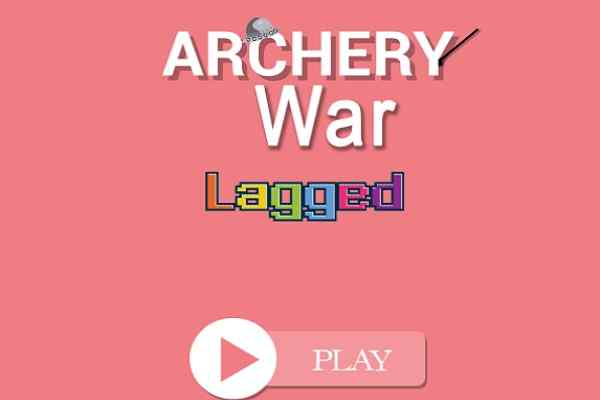 Play Archery War