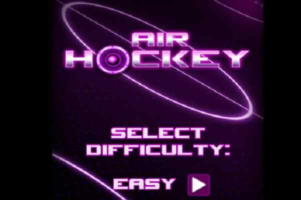 Air Hockey Game Hockey Games Play Online Free Atmegame Com