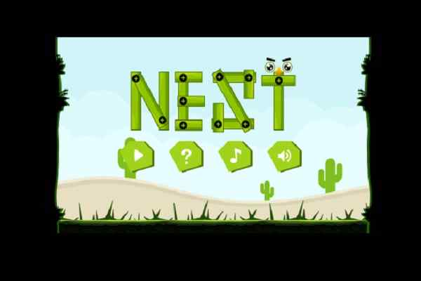 Play The Nest