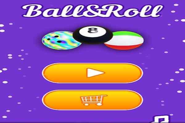 Play BallRoll