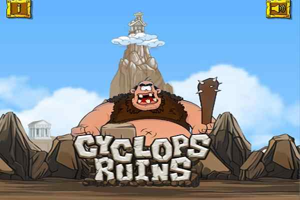 Play Cyclops Ruins