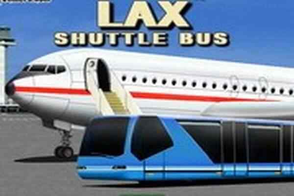Play Lax Shuttle Bus