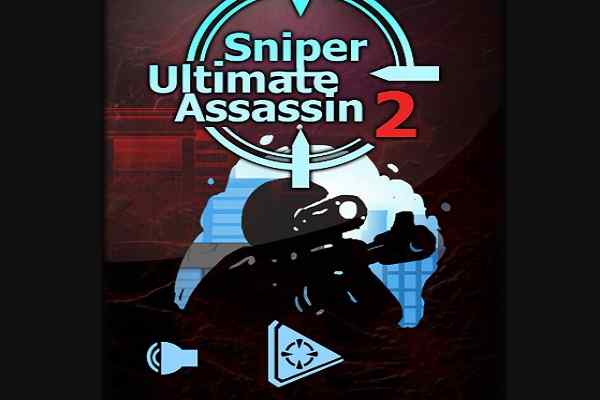 Play Sniper Ultimate Assassin 2