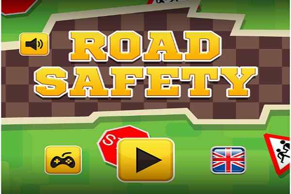 Play Road Safety