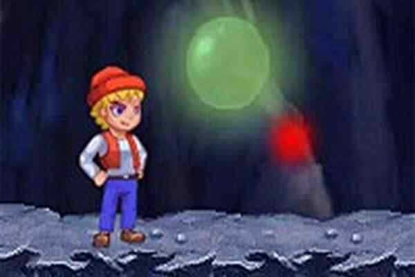 Play Alice & Nixs Adventure