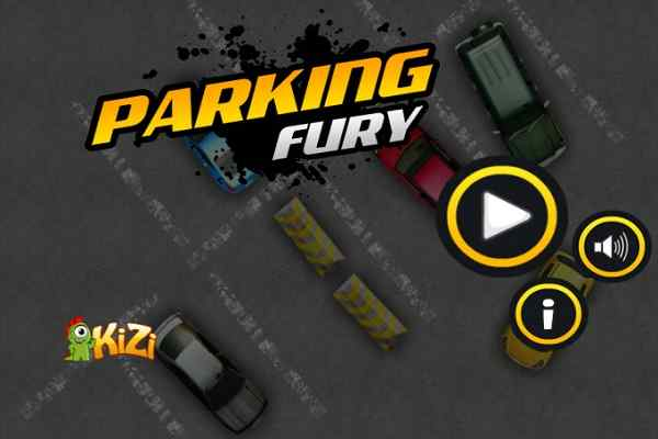 Play Parking Fury 1