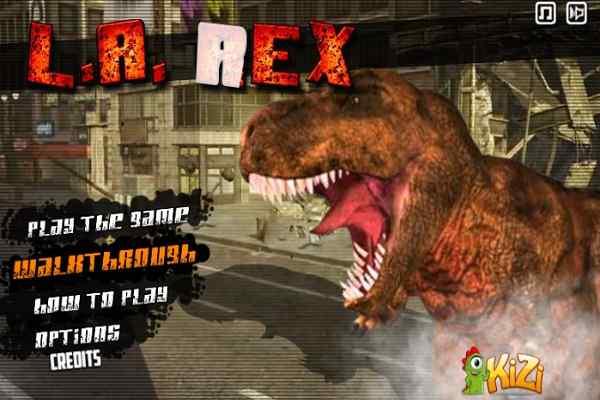 Play LA REX