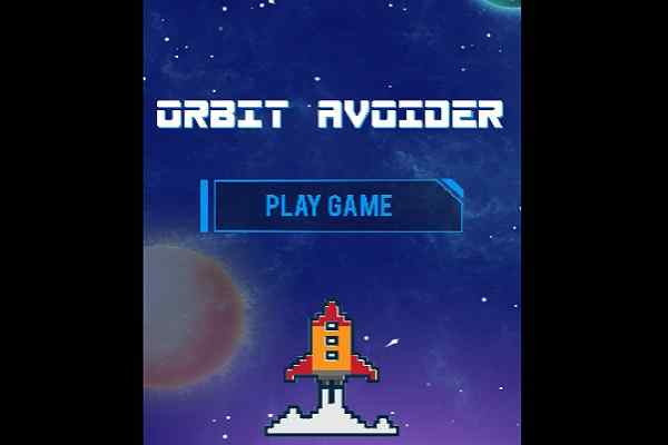 Play Orbit Avoider
