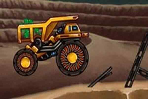Play Planet Trucker