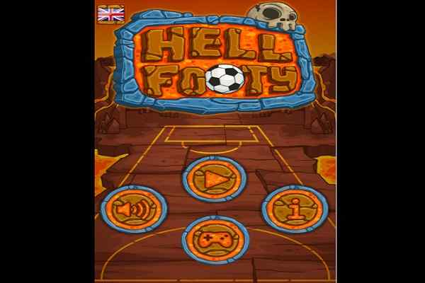 Play Hell Footy