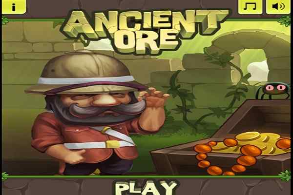 Play Ancient Ore