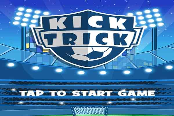 Play Kick Trick