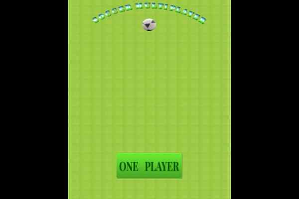 Play soccer multiplayer