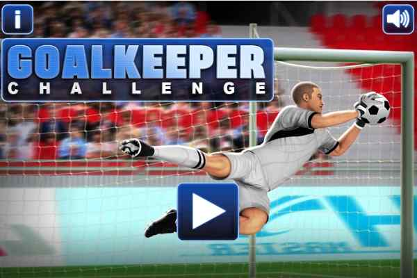 Play GoalkeeperChallenge