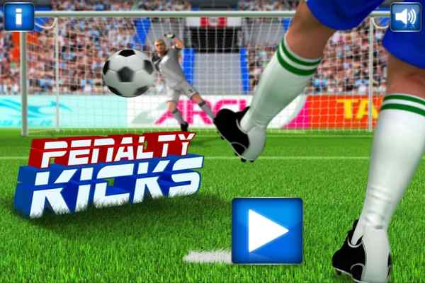Play Penalty Kicks