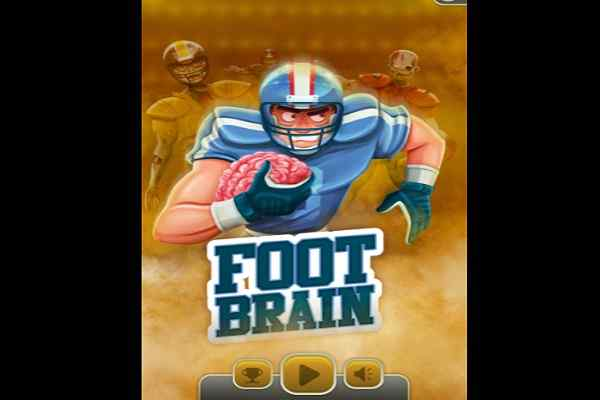 Play Foot Brain