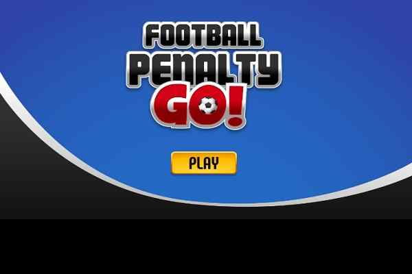 Play Football Penalty Go