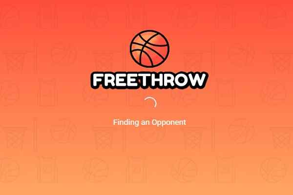 Play FreeThrowio