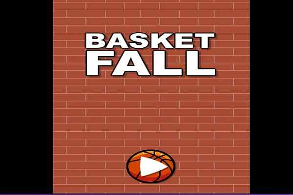 Play Basket Fall