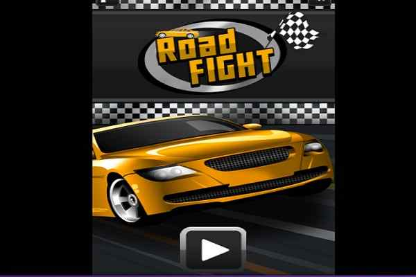 Play Road Fighting