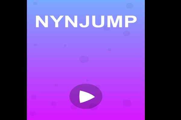 Play Nynjump