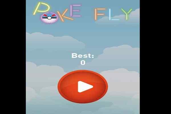 Play Poke FLY