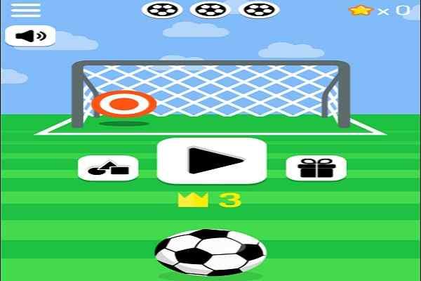 Play Free Kick