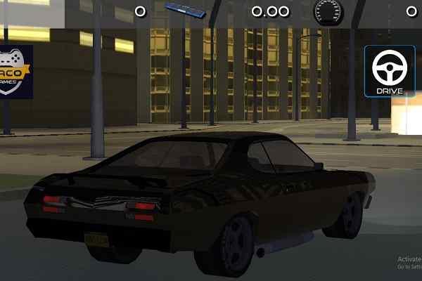 Play City Car Driving Simulator 3