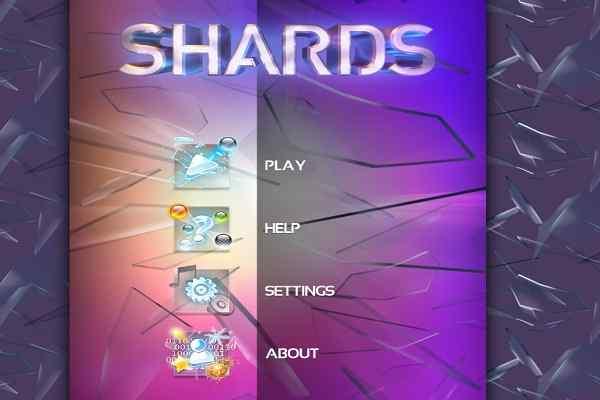 Play Shards The Brickbreaker