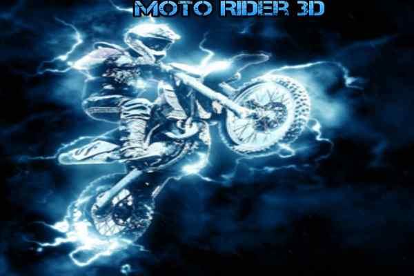 Play Moto Rider 3D